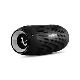 Infinity One - Black - Premium wireless portable speaker - Hero