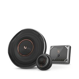 "Reference 6520cx - Black - 6-1/2"" (160mm) component speaker system - Hero"