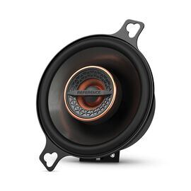 "Reference 3022cfx - Black - 3-1/2"" (87mm) coaxial car speaker - Hero"