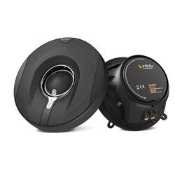 "Kappa 52.11i - Black - 5-1/4"" Two-Way Loudspeaker - Hero"